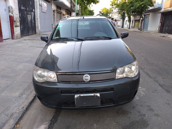 Fiat Palio Weekend Elx Excelente Estado -permuto-financio***