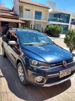 Volkswagen Saveiro Cd Cross 1.6 Flex 2015