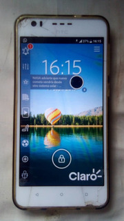 Android Htc Desiree