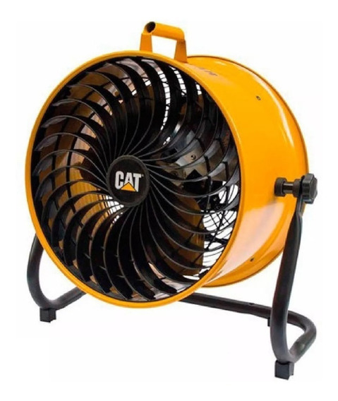 Ventilador Industrial Caterpillar Hvdac