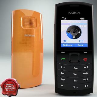 Celular Nokia Lanterna 2chip X1 01 Debloqueado