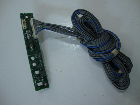 Sensor De Controle Tv Lg Eax52292701 32lg80fd