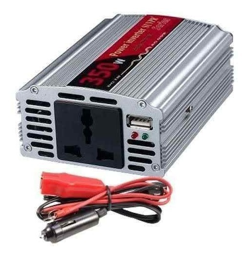 Inversor 500w Inverter Convertidor Corriente 12a220v