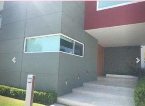 Gps/ Casa En Venta Con Alberca Y Jacuzzi En Balcones De Juriquilla