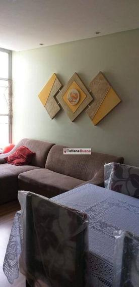 Apartamento Com 2 Dormitórios À Venda - Jardim América - São José Dos Campos/sp - Ap2183