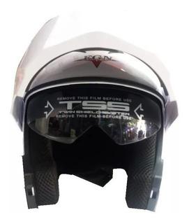 Casco Moto Abatible Certificado Dot Casco De Moto