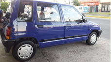 Daewoo Tico 0.8 Sx Aa 1997