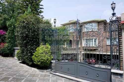 Casa En Condominio En Venta, El Pedregal,