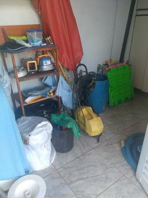 Chácara Em Residencial Fechado C/casa E Piscina R$350.000,00 - 541