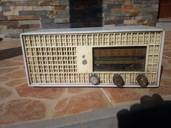 Radio Royal Valvulado