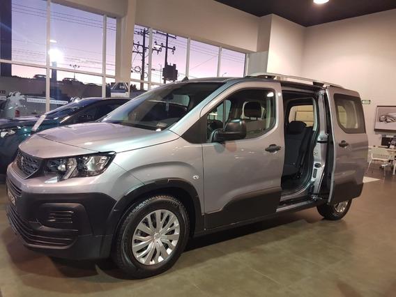 Peugeot Rifter Active 5p 1.6hdi 90hp Man 5 Vel 2020