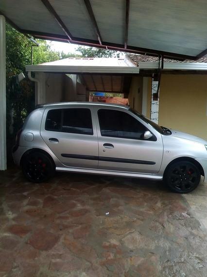 Renault Clio Dynamiq