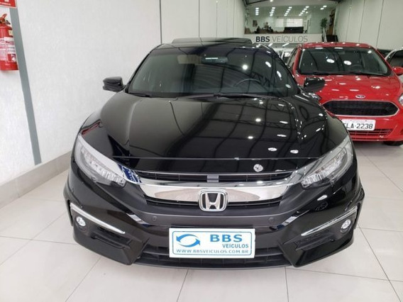 Honda Civic 10 Touring 1.5 173cv, Axn1227