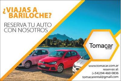 Aaa Alquiler De Autos En Bariloche Tomacar Rent A Car