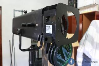 Seguidor De Escenario American Pro Ap-9904a Completo