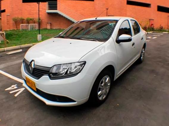 Renault Logan Life 2020
