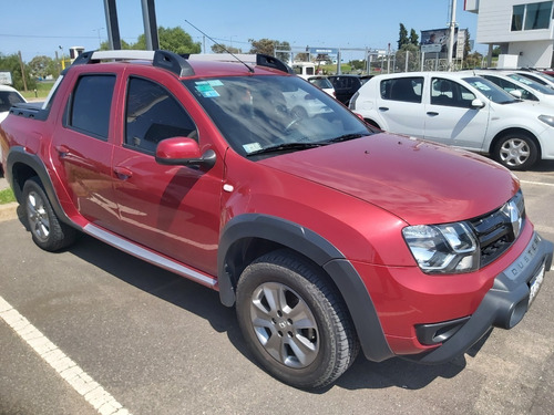 Renault Duster Oroch 2.0 Outsider Plus 2016 - Car One - Ez -