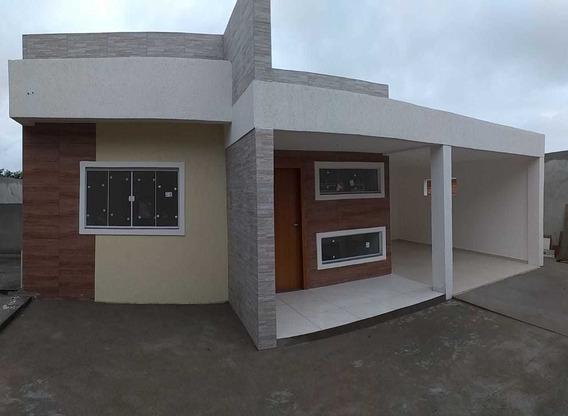 Casa Em Guarapari Entrada 6 Mil