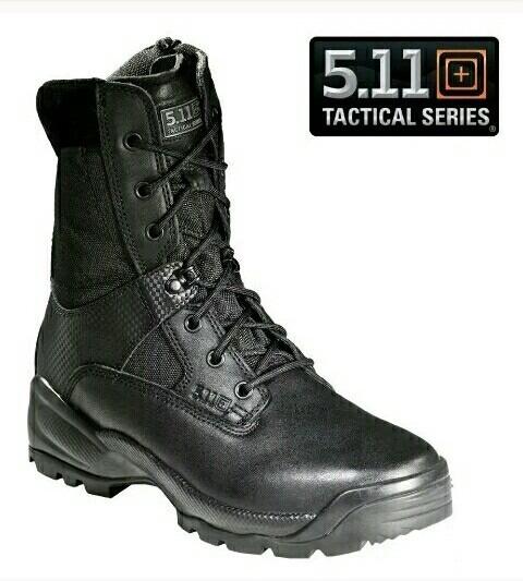 Botas Tácticas Militares 5.11 Delta Bates Altama Policías
