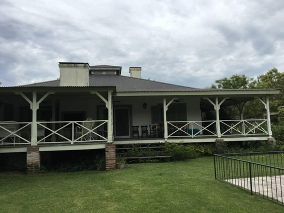 Oportunidad Simpática Casa En Martindale Country Club - Mallmann Propiedades