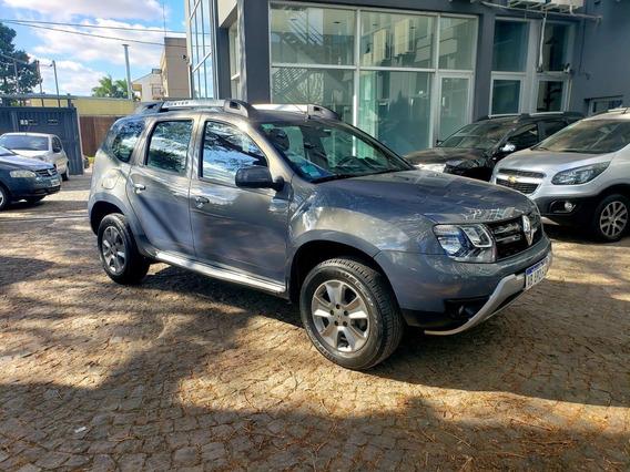 Renault Duster Privilege 2.0 4x4 Nav 2017 40.000km Financio!
