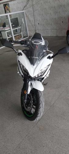Kawasaki 650 Ninja 650