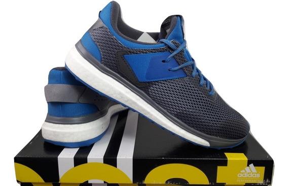 Tênis adidas Response Boost 3 - Corrida Academia