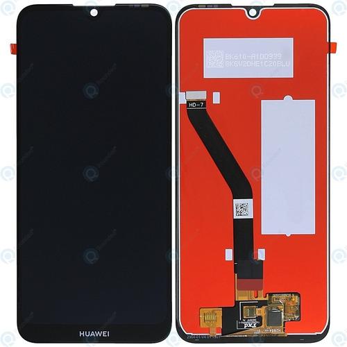 Imagen 1 de 3 de Pantalla Display Huawei Y6 2019!!!