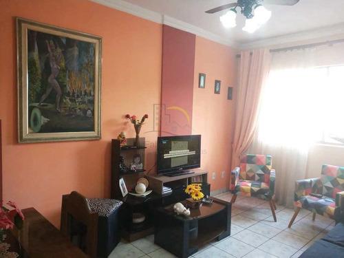 Imagem 1 de 19 de Apartamento Com 2 Dorms, Jardim Independência, São Vicente - R$ 275 Mil, Cod: 2905 - V2905
