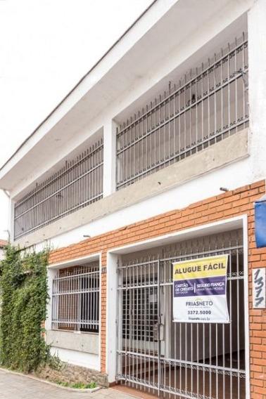 Casa Comercial - Alto - Ref: 301 - L-301