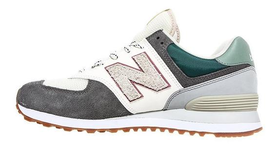 New Balance 574 Zapatilla Nfu Premium Importadas Cuotas