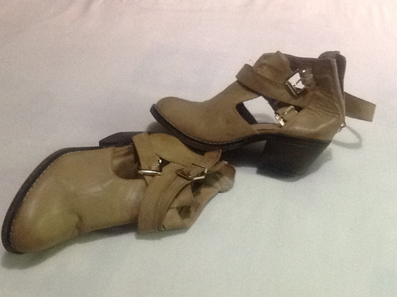 Report Zapatos Para Dama