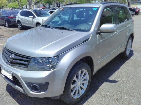 Suzuki Grand Vitara 2015/16 2wd At Premium Edition Impecável