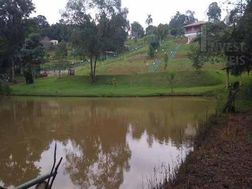 Imagem 1 de 14 de Cod 5971 - Linda Área Do Lado Da Estrada Vicinal - 5971