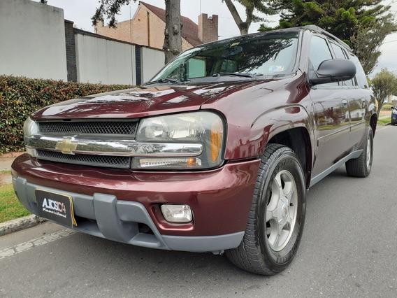 Chevrolet Trail Blazer Tp 4.2 7 Puestos
