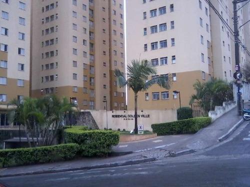 Apartamento - Ref: 00012254