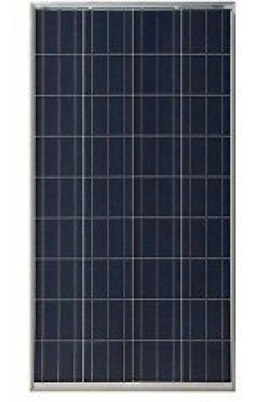 Painel Placa Energia Solar Fotovoltaica 150w Watts