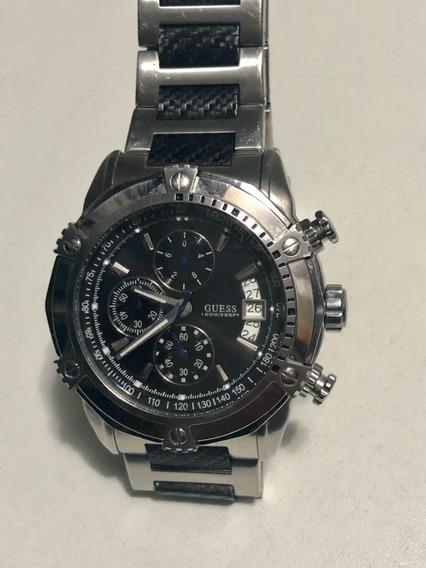 Relógio Masculino - Modelo U18507g2 Guess.