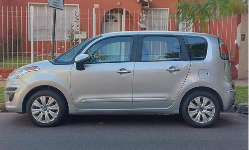 Citroën C3 Picasso 1.6 Exclusive 110cv 2012