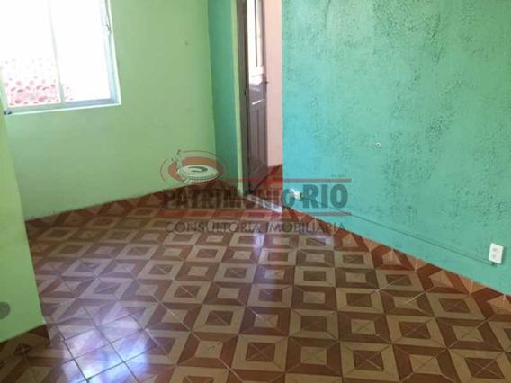 Apartamento-à Venda-vila Da Penha-rio De Janeiro - Paap10346