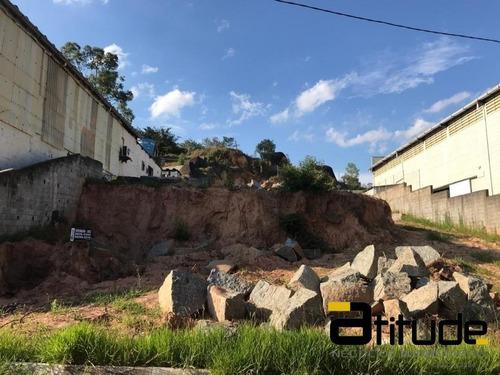 Imagem 1 de 15 de Área Industrial De 1.000 M² Em Santana De Parnaíba - 1865
