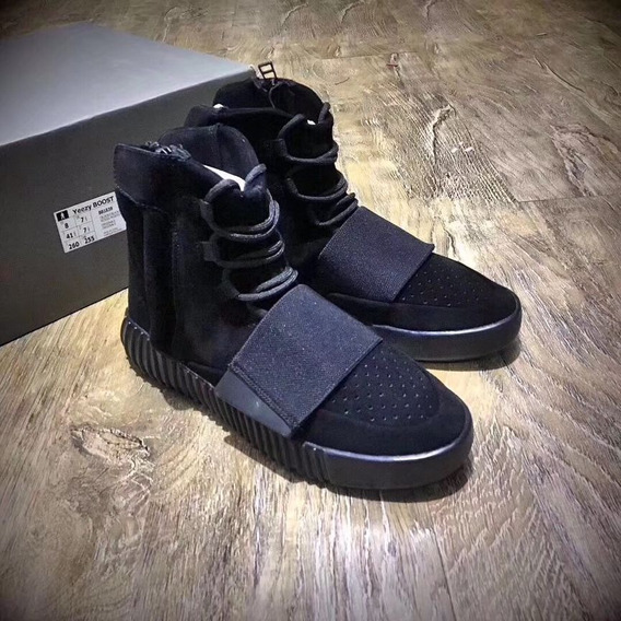 adidas Yezzy Boost 750 Triple Black