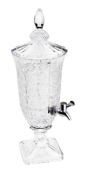Suqueira Dispenser De Cristal Wolff P/bebida Starry 2l Wolff