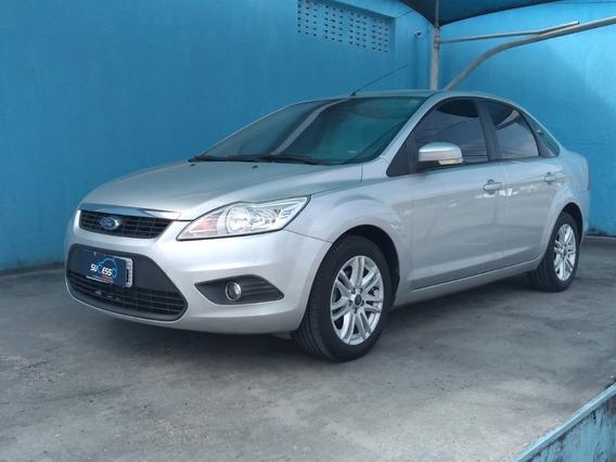 Ford Focus 1;6 Flex 2013 (automático)