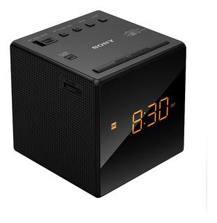 Radio Reloj Despertador Sony Icfc1 Bateria Respaldo Dimm
