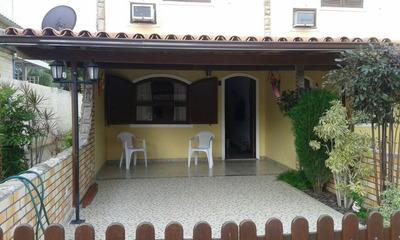 Casa Em Foguete, Cabo Frio/rj De 100m² 2 Quartos À Venda Por R$ 380.000,00 - Ca214146