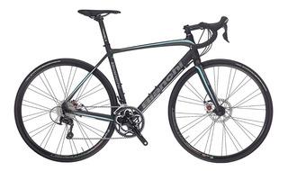 Bicicleta Bianchi Impulso 105, 11 Velocidades, Aluminio