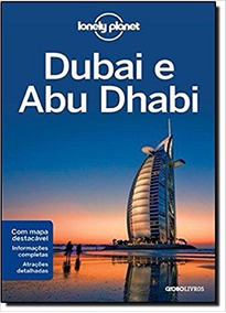 Lonely Planet Dubai E Abu Dhabi