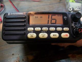 Radio Marino Standard Lanchas Embarcaciones Yates