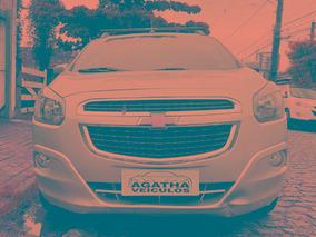 Chevrolet Spin Ltz 1.8 Automático ! Abaixo Da Tabela !